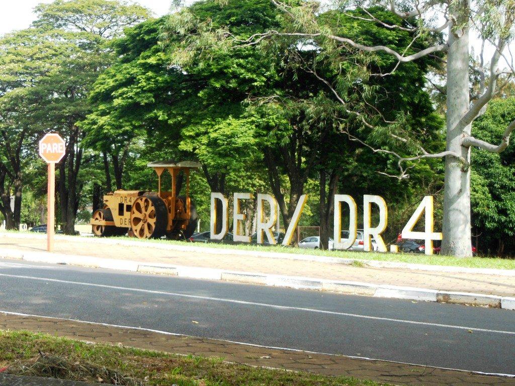 EC DER - Araraquara