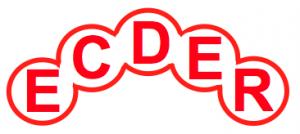 Distintivo do EC DER