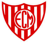 Distintivo do Esporte Clube Municipal