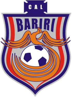 Distintivo CAL Bariri