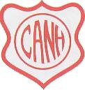Distintivo do Clube Atlético Novo Horizonte