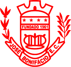 Distintivo do José Bonifácio EC