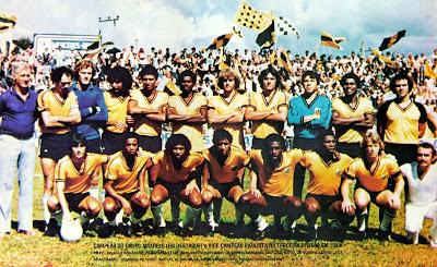 Novorizontino 1981