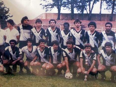 AA Barra Bonita 1982