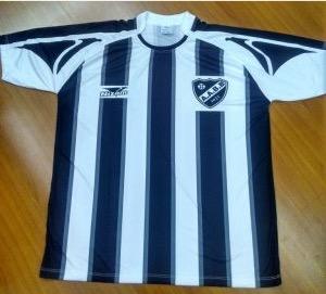 Camisa da AA Barra Bonita