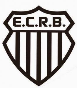 Distintivo do EC Rio Branco de Ibitinga