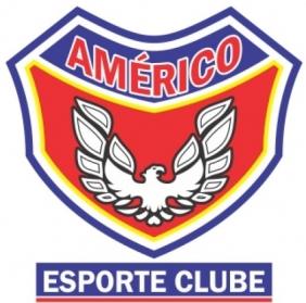 Distintivo de Américo Esporte Clube