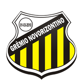 Distintivo Grêmio Novorizontino