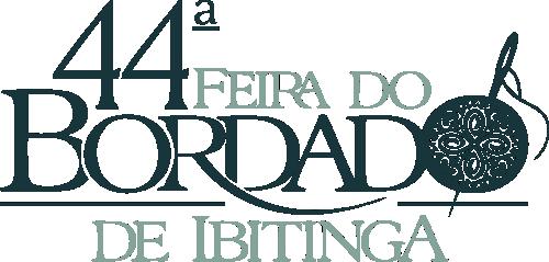 44a feira do bordado de ibitinga