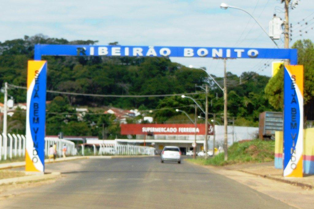 Ribeirão Bonito