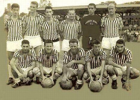 Ribeirão Bonito 1959