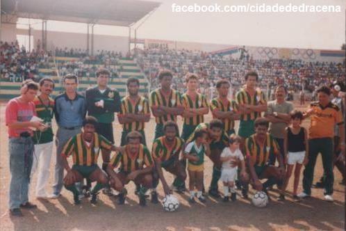 Dracena FC