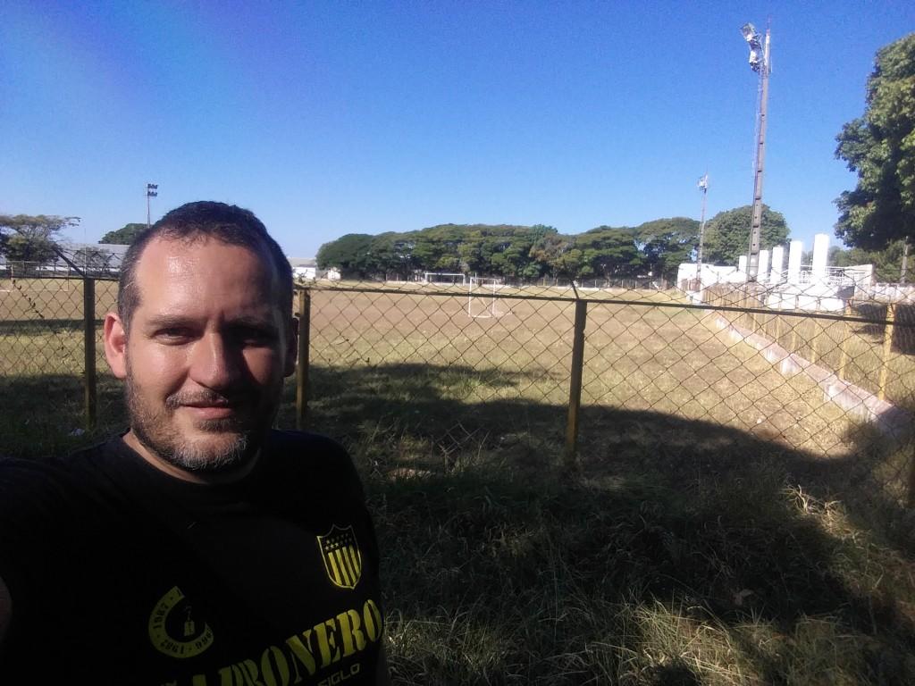 Estádio Vera Cruz
