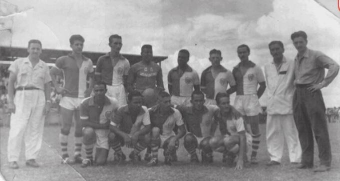 AA Adamantina 1950