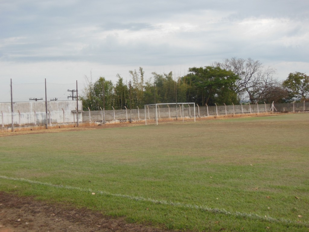 Estadio Municipal Francisco Spanghero - Flórida Paulista