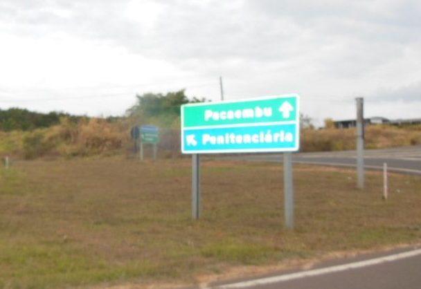 Pacaembu