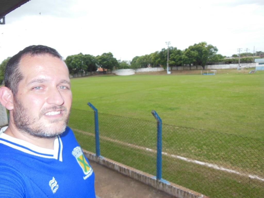 Estádio Municipal Ari Ap dos Santos Rodrigues - Pacaembu