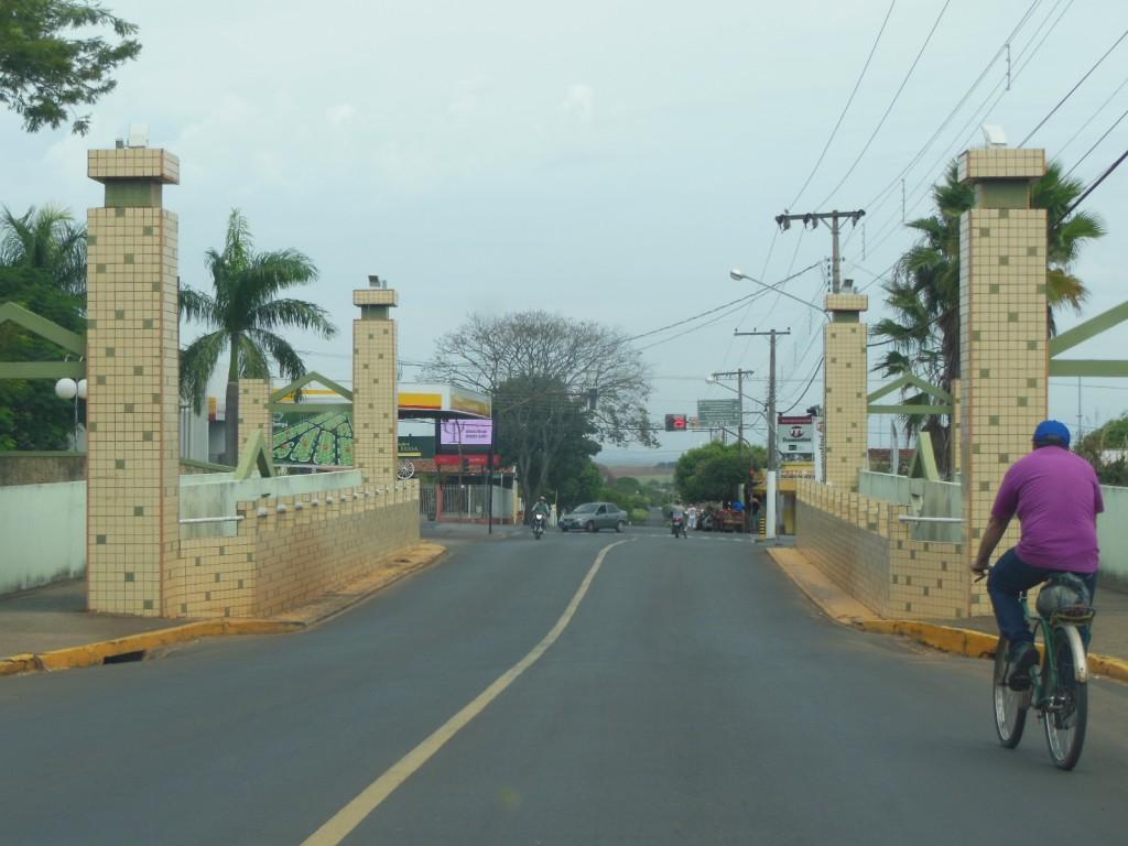 Junqueirópolis
