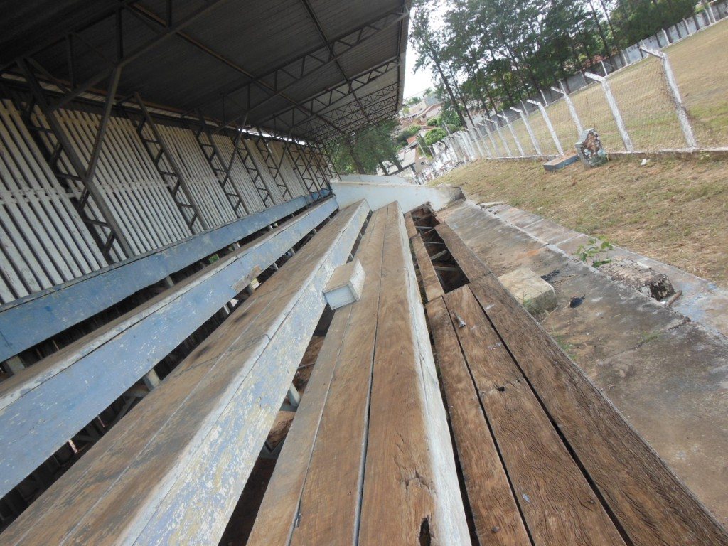 Estádio Municipal Pedro Leite Ribeiro