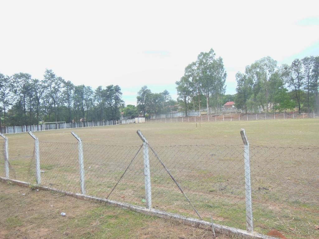 Estádio Municipal Pedro Leite Ribeiro - Irapuru