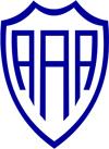 Distintivo Associação Atlética Adamantina