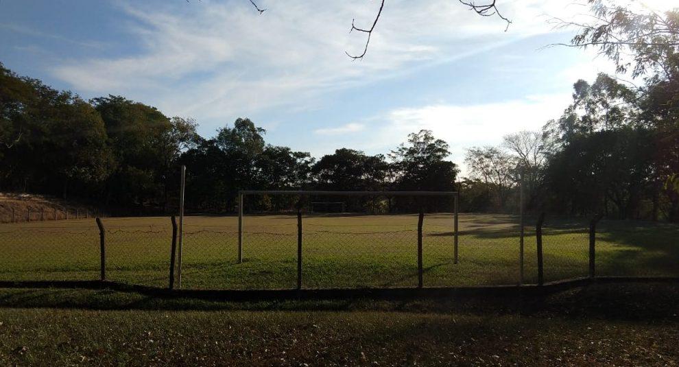 Estádio da Usina Paredão