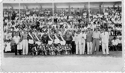 Lucelia FC