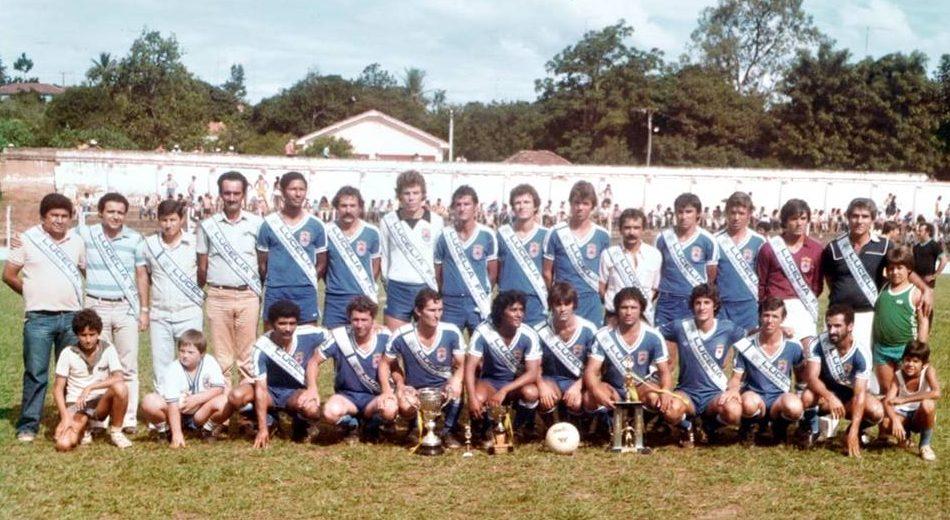 Lucélia FC