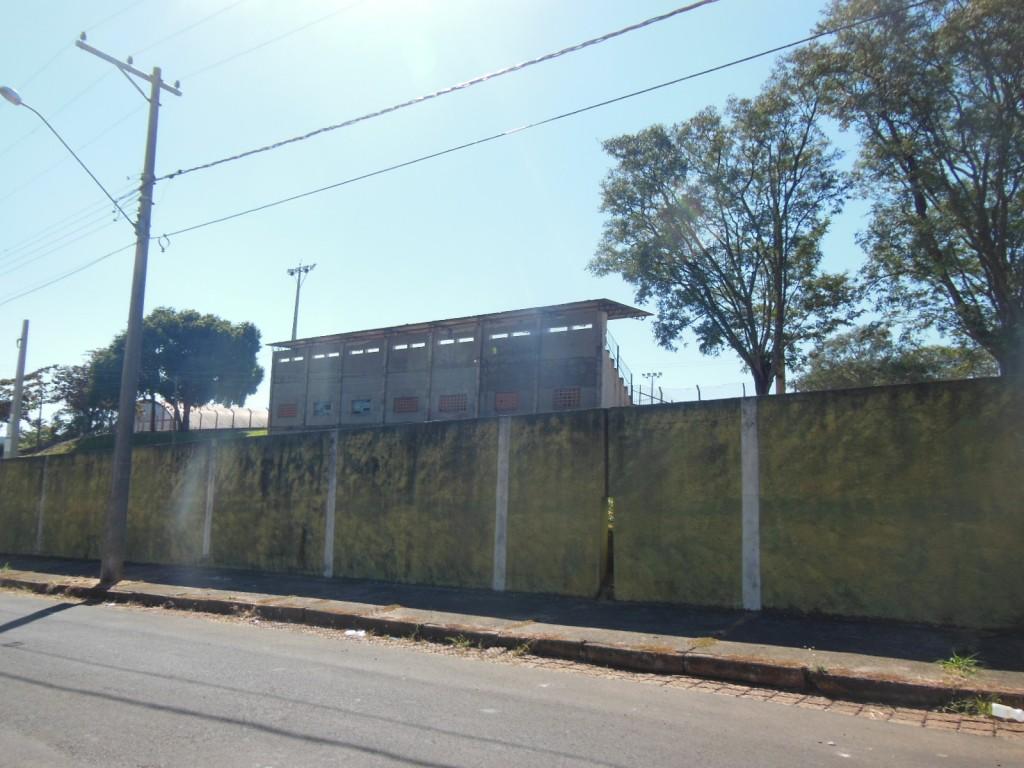 Estádio Municipal Mansur Nora
