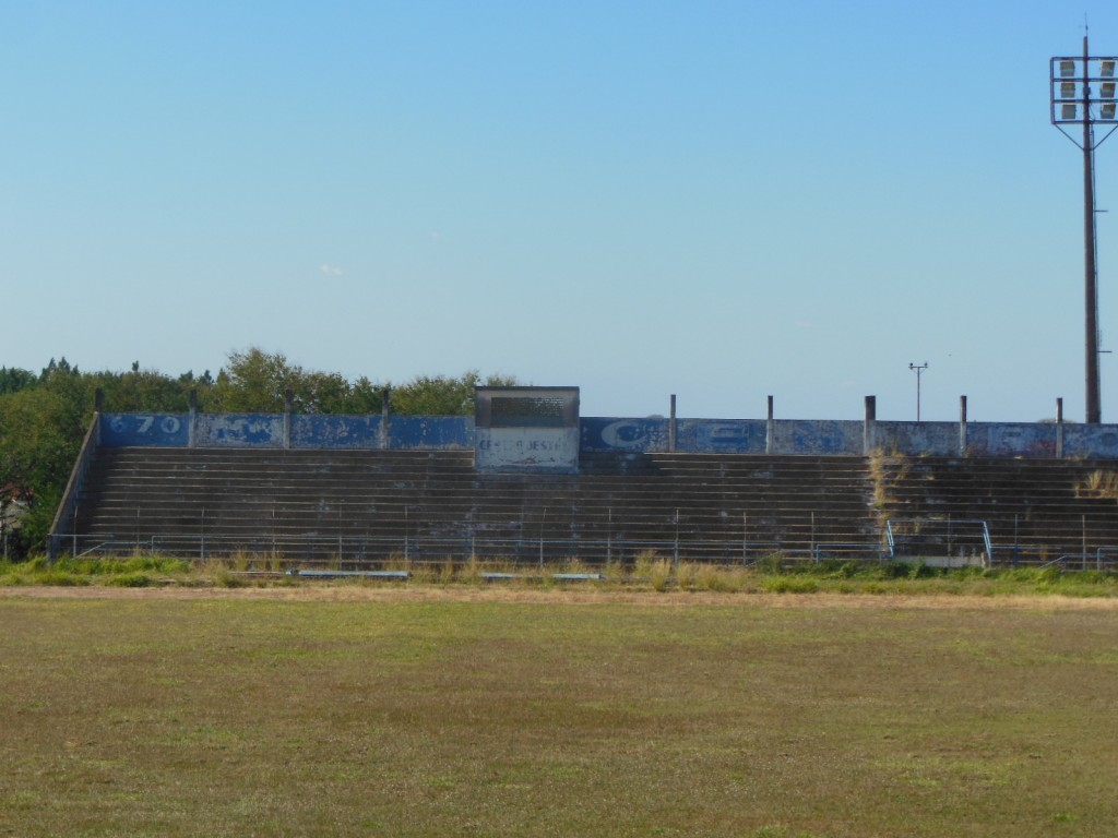 Estádio Municipal Frederico Platzeck