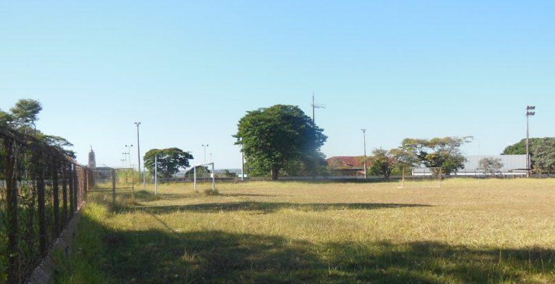 Estádio Municipal Vera Cruz