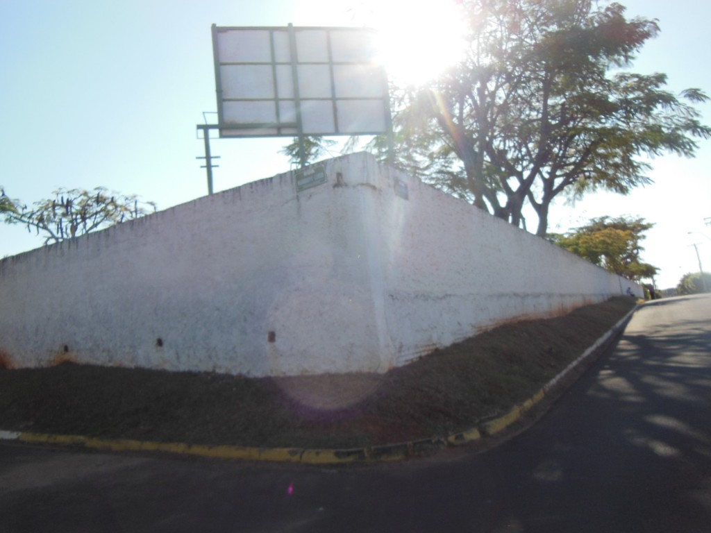 Estádio Municipal Max Wirth