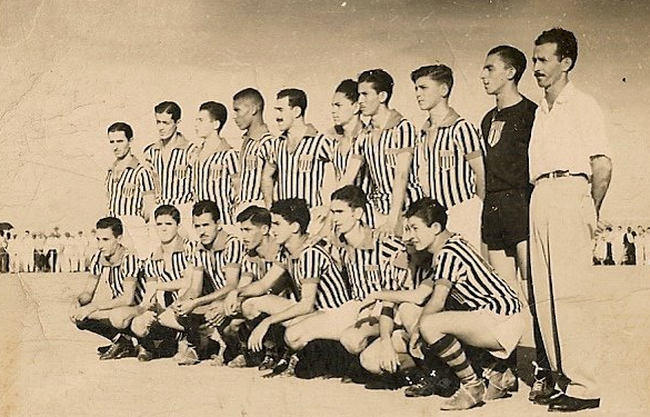 Rinópolis FC