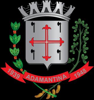 brasão de adamantina