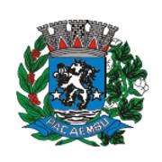 Brasão Pda cidade de acaembu
