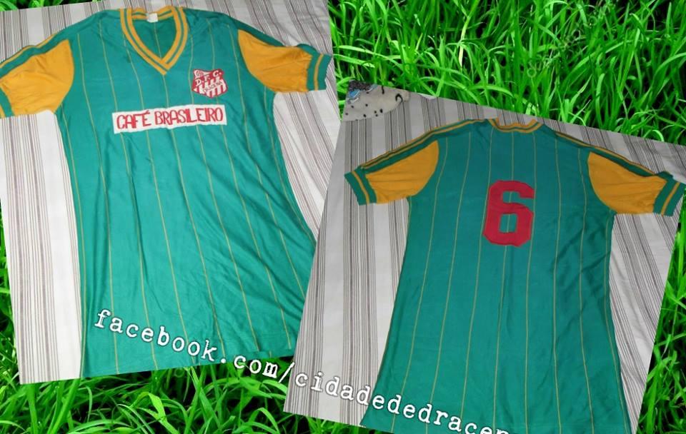 Camisa di Dracena FC