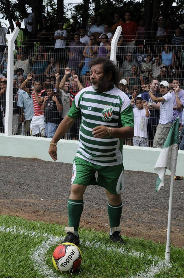 camisa do Oriente FC