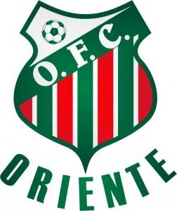 Distintivo Oriente FC