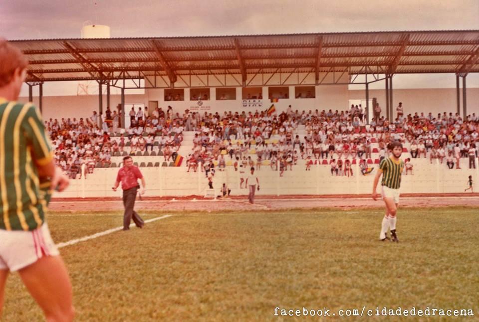 Estádio Írio Spinardi