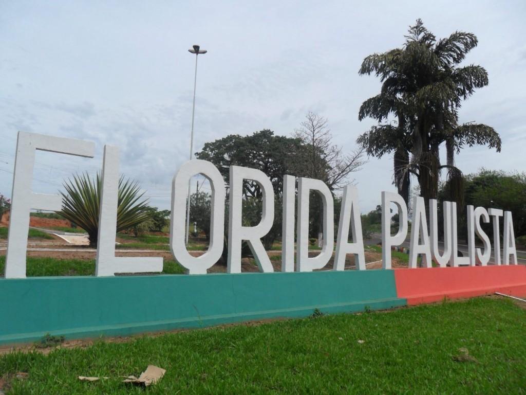 Flórida Paulista