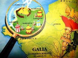 gália- asterix
