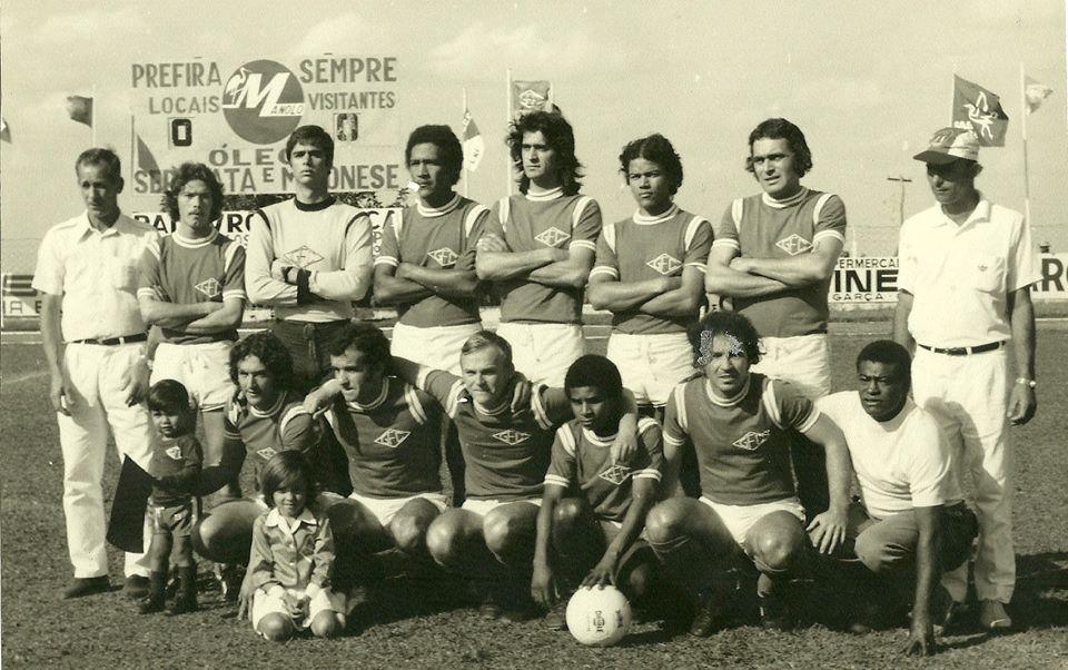 Garça 1976