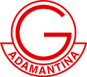Distintivo do Guarani FC de Adamantina