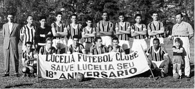 Lucelia FC 1962