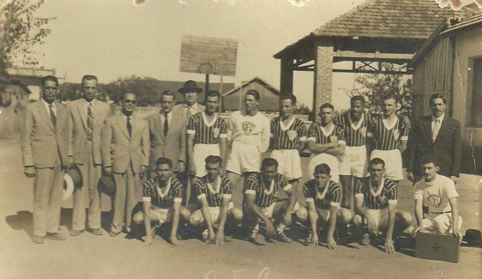 Oriente FC 1945