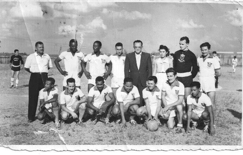 Usina Paredão FC