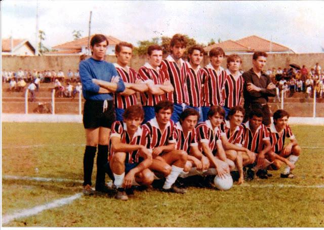 Mirandópolis anos 70