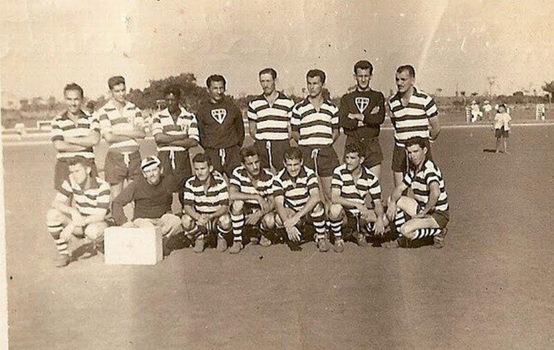 Castilho Atlético Clube