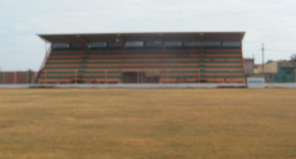 Estádio Municipal Valdomiro Moreira Aguiar - Castilho