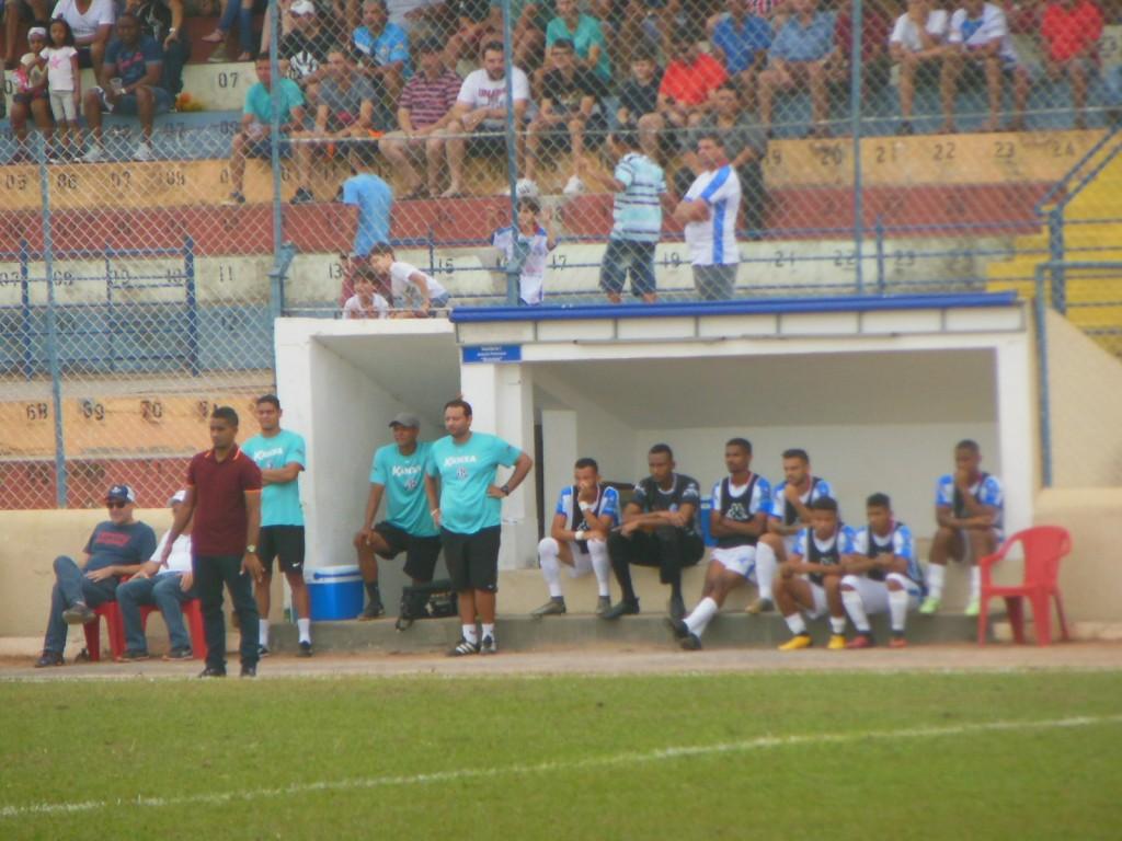Estádio Municipal Evandro Brembatti Calvoso